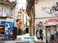 Cosa vedere a Orgosolo, Sardegna