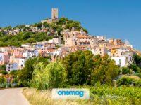 Cosa vedere a Posada in Sardegna