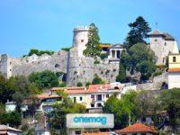 Guida turistica del Castello di Tersatto, Fiume