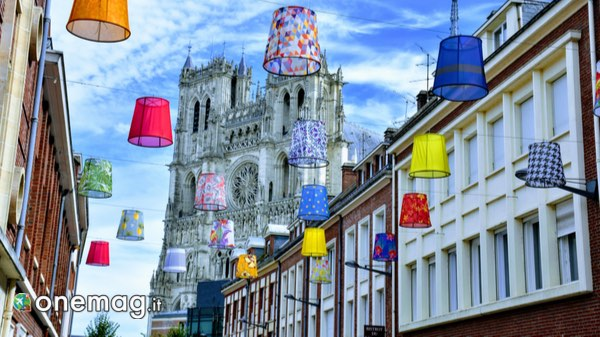 Cattedrale Amiens