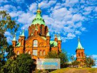 Cattedrale della Dormizione, Helsinki
