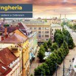 Cosa vedere a Debrecen, Ungheria