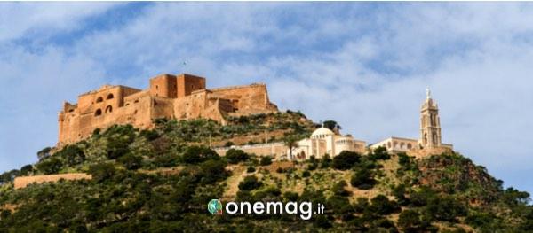Cosa vedere a Orano: Fort Santa Cruz