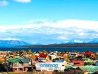 Guida allo Stretto di Magellano, Cile