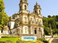 Guida turistica del Santuario di Bom Jesus di Monte