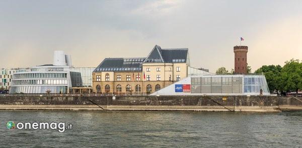 Museo del cioccolato Imhoff-Schokoladenmuseum