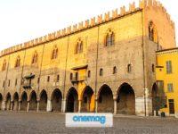 Palazzo Ducale Mantova, guida all'imponente palazzo mantovano