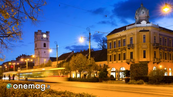 Cosa vedere a Debrecen, Piccola Chiesa Riformista