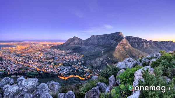 Sudafrica a Settembre