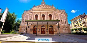 Teatro dell'Opera di Lubiana