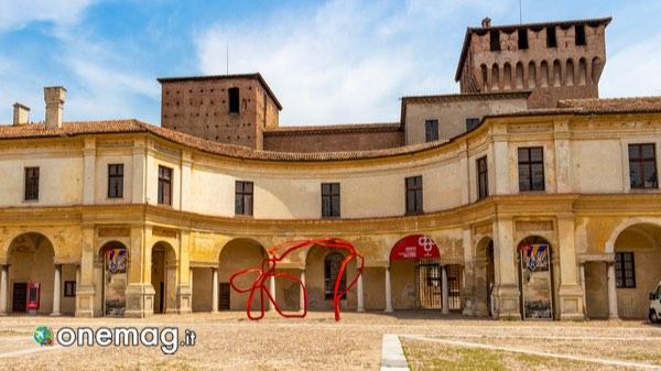 Visitare il Palazzo Ducale di Mantova