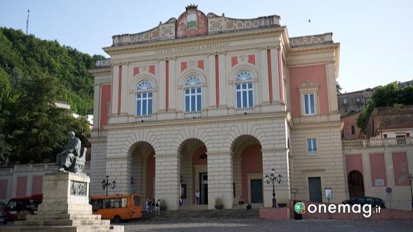Visitare il Teatro Rendano di Cosenza