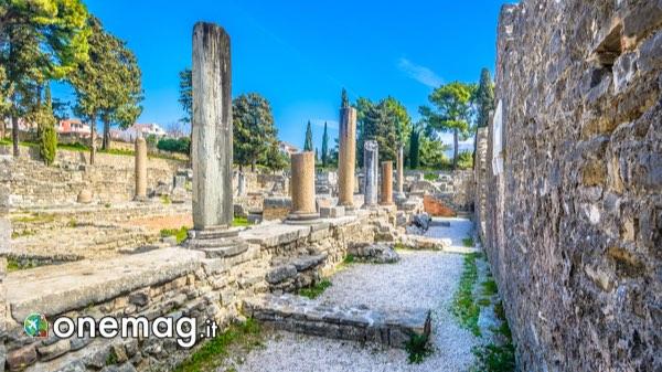 Cosa vedere in Albania, rovine di epoca illirica