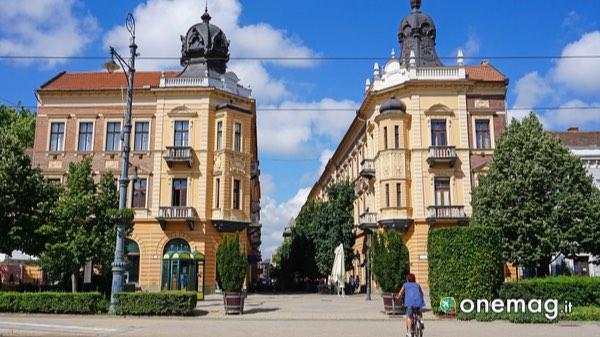 Cosa vedere a Debrecen