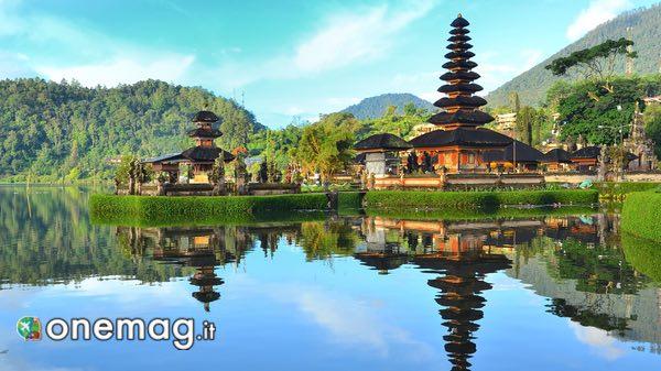 Indonesia a Settembre