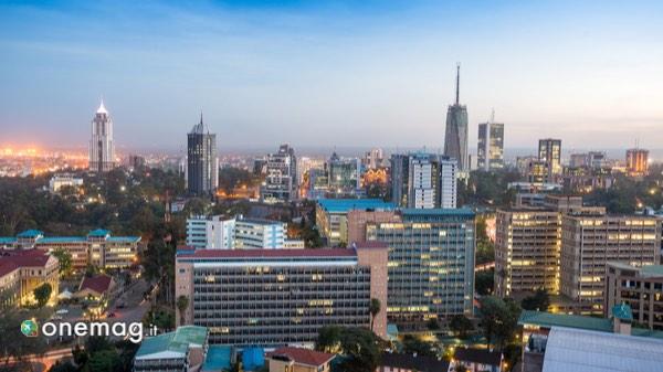 Kenya a Settembre