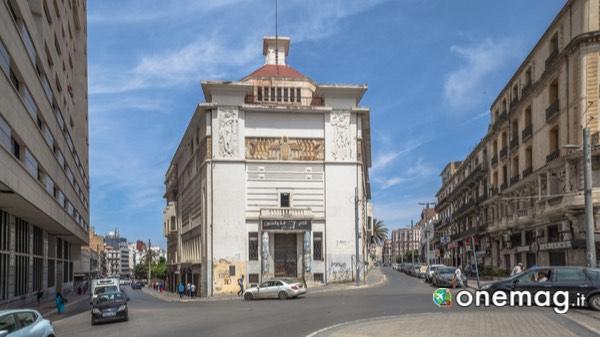 Musei di Orano, Algeria
