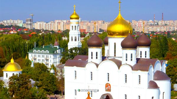 Cosa vedere a Odessa, Cattedrale