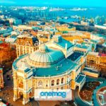 Cosa vedere a Odessa