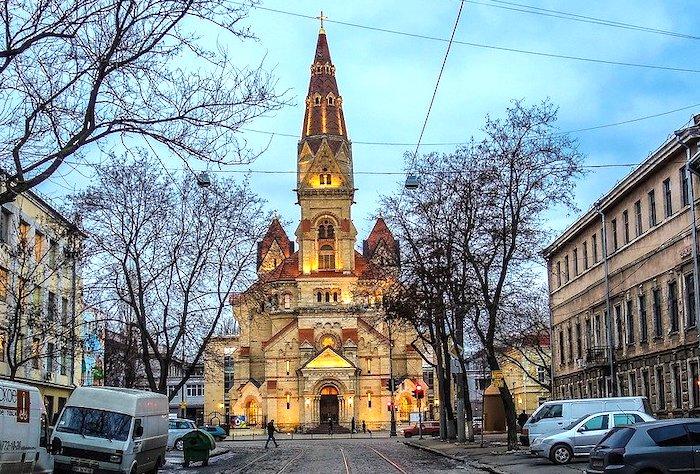 Cosa vedere a Odessa, centro storico