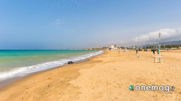 Spiaggia di Madagh, Algeria