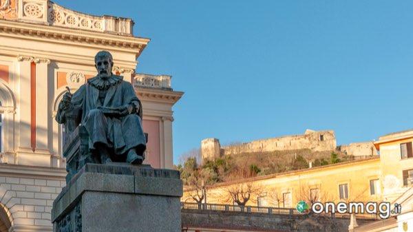 Storia del Teatro Rendano di Cosenza