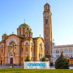 La Cattedrale Ortodossa di Cristo Salvatore, Banja Luka