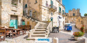 Cosa vedere a Matera, la città dei sassi