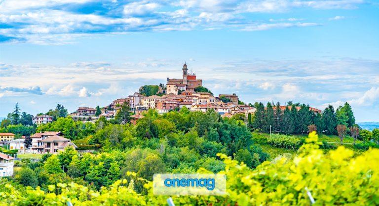 Nizza Monferrato, cosa vedere nella cittadina del Monferrato