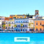 Cosa vedere a Brindisi, Puglia