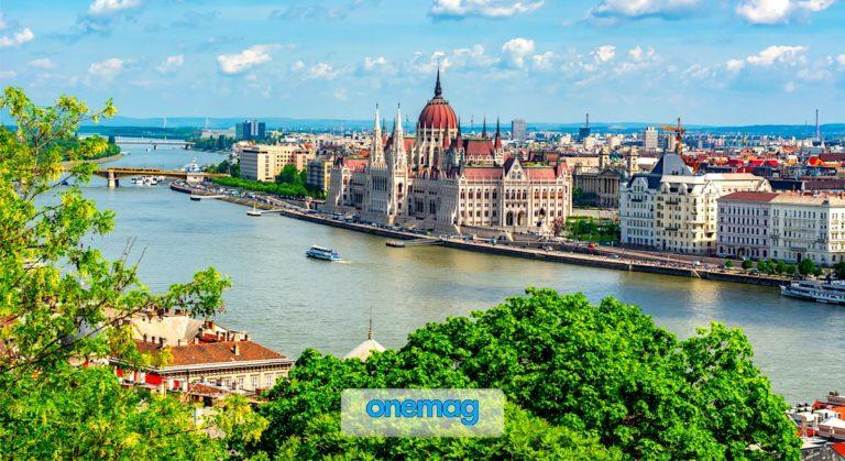 Guida di Budapest, la capitale dell'Ungheria