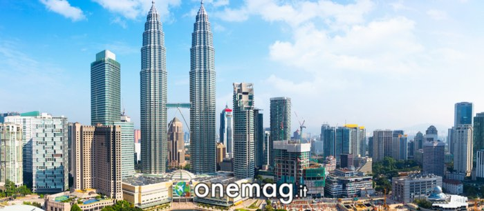 Cosa vedere a Kuala Lumpur