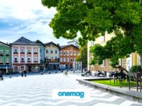 Cosa vedere a Mondsee in Austria