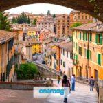 Cosa vedere a Perugia, la città d'arte dell'Umbria