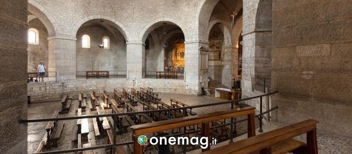 Descrizione del Duomo Vecchio di Brescia