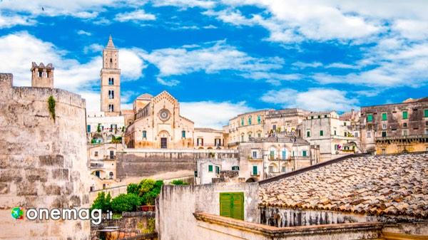 Cosa vedere a Matera: Duomo di Matera