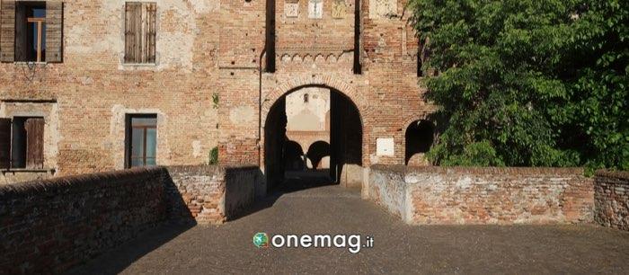 Il Castello di Sanguinetto