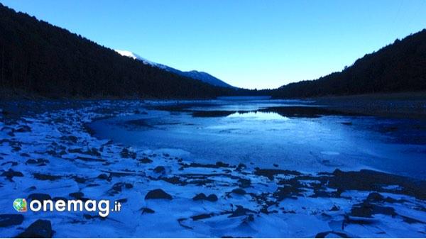 Cosa fare al Lago Engolasters