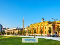 La Moschea di Et'hem Bey di Tirana