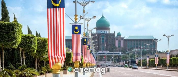 Cosa vedere nei dintorni di Kuala Lumpur: Putrajaya