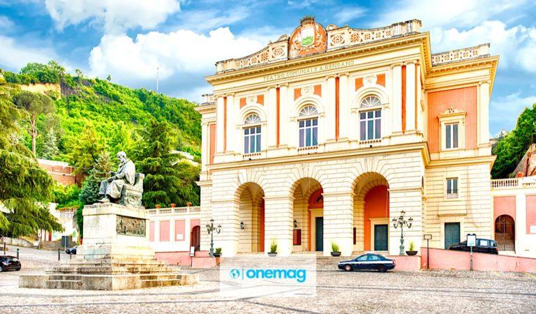 Teatro Alfonso Rendano, Cosenza | Il teatro storico di Cosenza