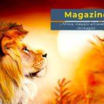 L'Africa, viaggio attraverso le immagini