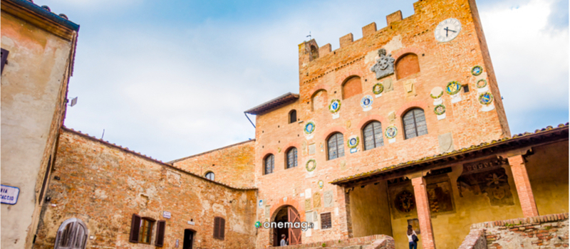 Cosa vedere a Boccaccio, la casa di Boccaccio