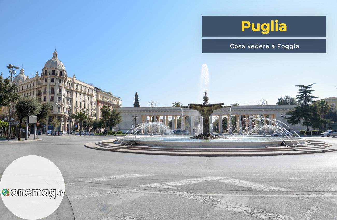Cosa vedere a Foggia, Puglia