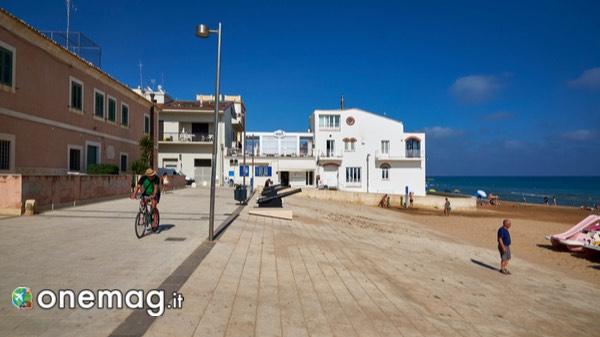Cosa vedere a Ragusa: Marina di Ragusa