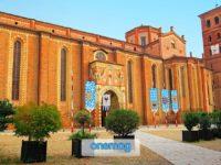 Asti, la Cattedrale di Santa Maria Assunta e San Gottardo