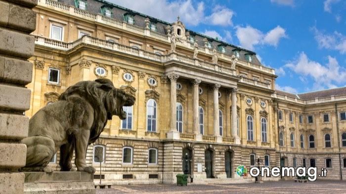 Cosa vedere a Budapest, il Museo storico