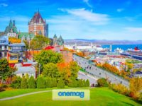 Guida di Quebec City, Canada