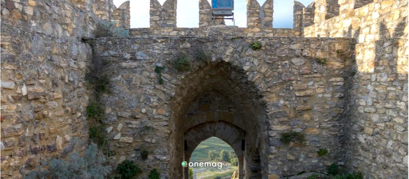 Cosa vedere a Sperlinga, castello
