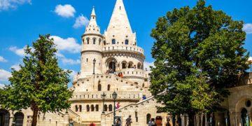 Bastione dei Pescatori, Budapest | Tappa al simbolo cittadino